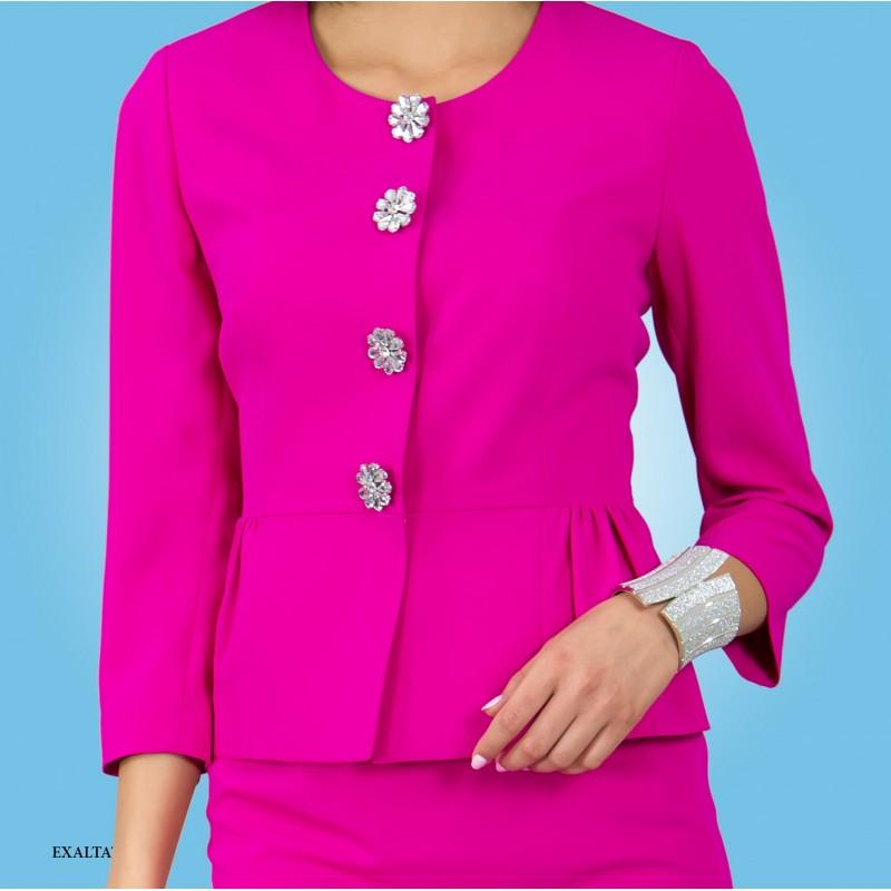 Exaltation ensemble veste Princess et jupe Roxane 9ce7e8340f16