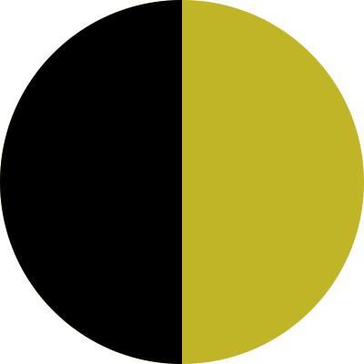 Noir/Olive