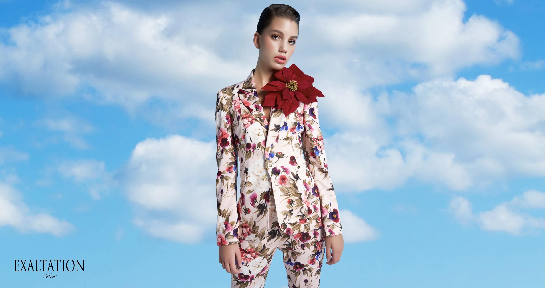 La mode féminine par Exaltation